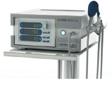 The most economical radial shock wave therapy system